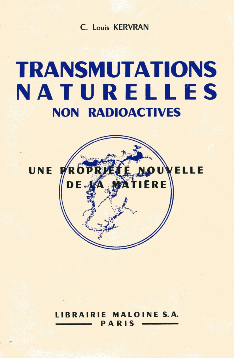Transmutations Naturelles